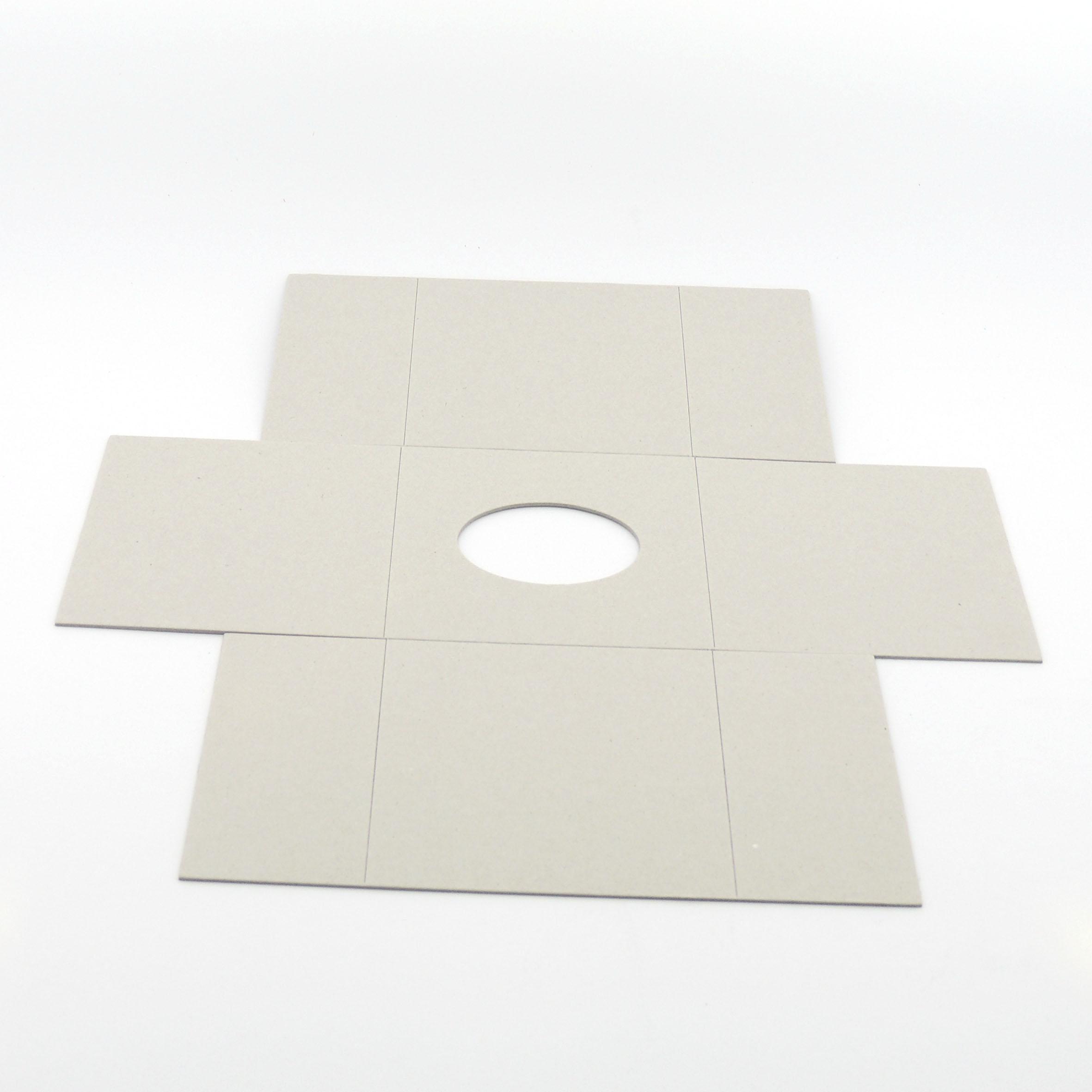 Fehr GmbH Bastelbedarf Seilerei - Kleenexboxen