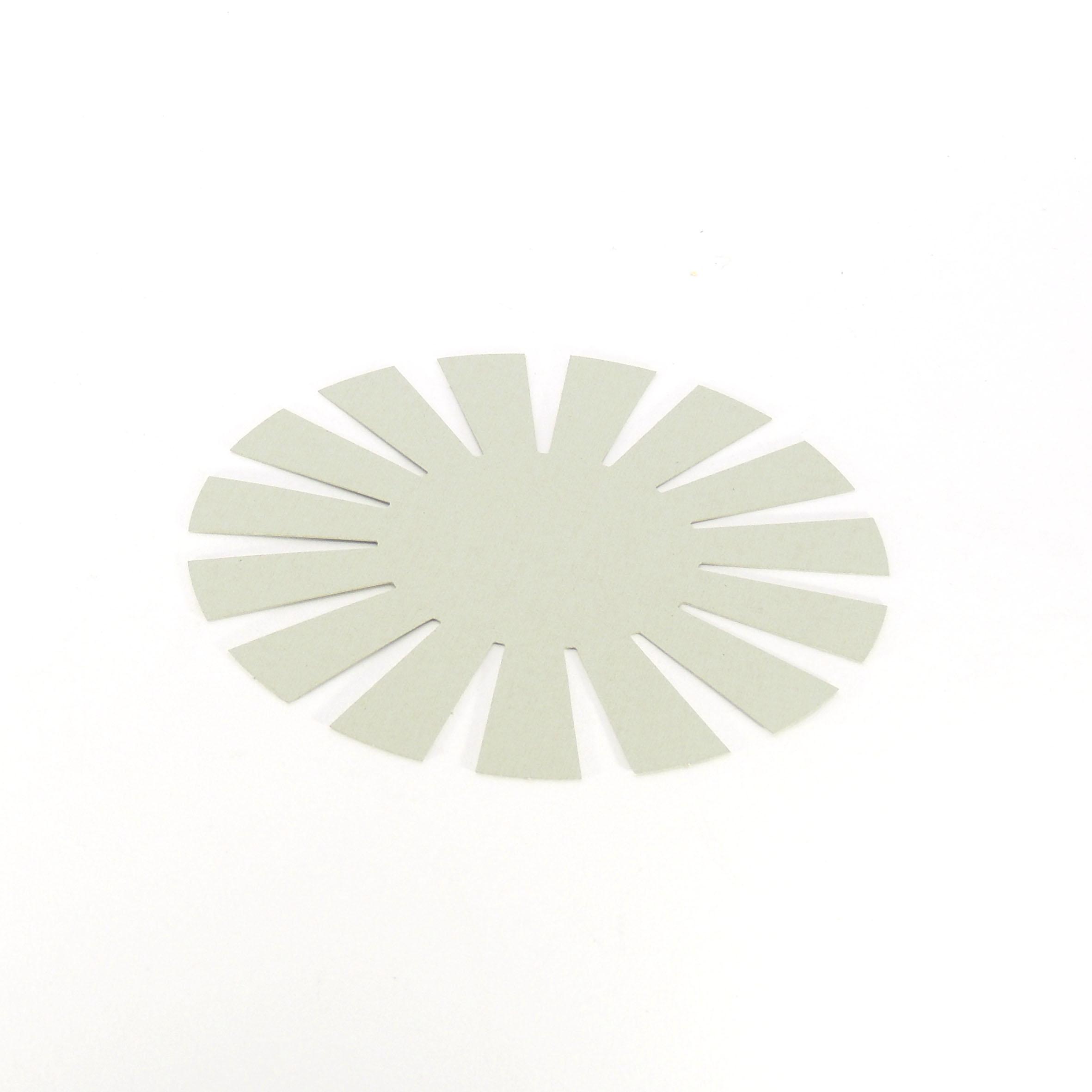 Fehr GmbH Bastelbedarf Seilerei - Korbschablone